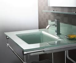 glass bathroom sinks. Interior, Glass Bathroom Sinks Fresh And Modern Furniture Design Ideas For Adorable Sink Bowls Precious D
