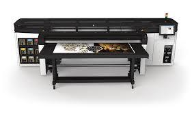 EMEA <b>HP Latex</b> R2000 Printer