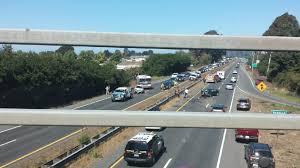 Multiple Vehicle Crash On 101 Near 299 News Blog
