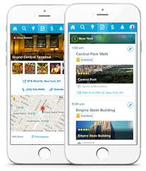Free Itinerary Maker Travel Itinerary Builder Free Online Trip Planner Travefy