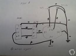 two spdt rocker spdt relay wiring diagram the basis for this wire diagram is hot water wizard s john derosa response to a on 12feb 2011