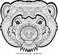 Small Picture Free Coloring Pages For Adults Download Free Vector Art Stock
