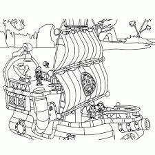 20 Beste Kleurplaat Piraten Win Charles
