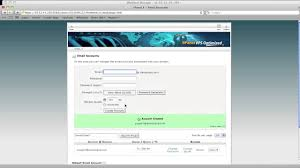 Creating An Email Creating Email Accounts Forwarders In Whm Cpanel Youtube