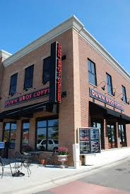 Dunn bros coffee, located in minneapolis, minnesota, is at northdale boulevard northwest 401. Dunn Brothers Coffee Hastings Portfolio Stotko Speedling Construction Inc