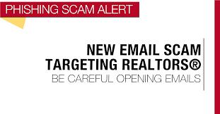 Phishing Scam Phishing Scam Alert
