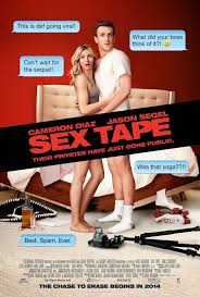 Sex Tape Review Overly Sexual Rude Vulgar And Absolutely Sandwichjohnfilms