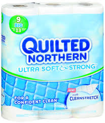 Northern Bathroom Tissue, Only $0.30 per Roll at Walgreens! & Quilted Northern Bathroom Tissue, Only $0.30 per Roll at Walgreens! Adamdwight.com