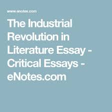 industrial revolution in britain essay industrial revolution in europe essay oxbridge notes industrial revolution in europe essay oxbridge notes