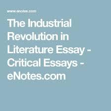 industrial revolution in britain essay industrial revolution in europe essay oxbridge notes industrial revolution in europe essay oxbridge notes