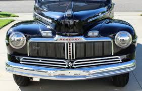 Mercury 1939-1948 - Eckler's Automotive Parts