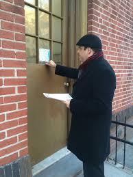 Canvassing door-to-door for Participatory Budgeting | Flickr