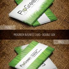 lawn care templates lawn care business cards templates valid lawn care business card