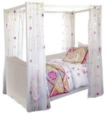 Bed Canopy Little Girl | BangDodo