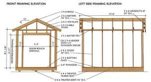 Small Picture Elegant How To Build A Storage Shed Free Plans 74 For Wood Storage