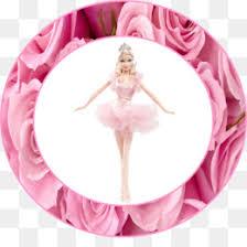 barbie birthday party doll