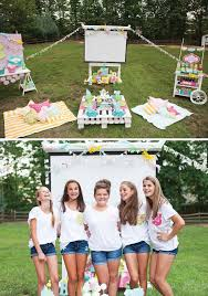 fun ideas for a birthday party at home. best 25+ 12th birthday party ideas on pinterest | sleepover ideas, sweet 16 themes and 13th for girls fun a at home i