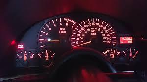 2000 Camaro Service Engine Soon Light