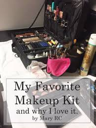 my favorite makeup kit and why i love it as i searched through various makeup forums
