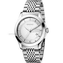 "men s gucci g timeless watch ya126401 watch shop comâ""¢ mens gucci g timeless watch ya126401"