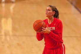 Lorraine Hickman - Women's Basketball - St. Francis Brooklyn Athletics