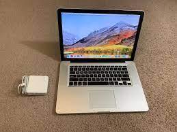 Macbook Pro 2011 Cũ Giá Rẻ T06/2021, Tiết Kiệm Hơn 30%