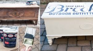 paint for wood furnitureHow To Prep Indoor Furniture For Outdoor Use  Home Decorating