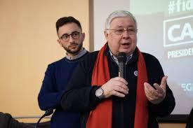 Callipo attacca Salvini: «Non appare in pubblico con Jole ...