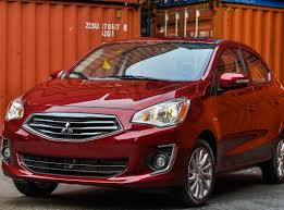 2019 Mitsubishi Mirage Redesign and Improvements - 2018 / 2019 ...
