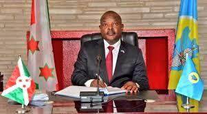 Последние твиты от president of burundi (@nkurunzizapeter). Burundi President Pierre Nkurunziza Dies Of Cardiac Arrest State Capital News