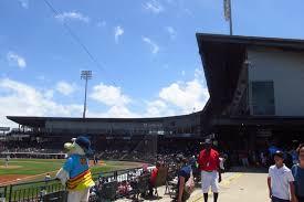 Buccaneer Stadium Corpus Christi Seating Chart Whataburger Field Corpus Christi Hooks Stadium Journey