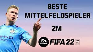FIFA 22: Die besten zentralen Mittelfeldspieler (ZM)