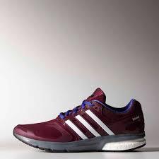 adidas questar boost. adidas questar boost techfit shoes - purple   usa vivid berry / amazon ftwr white( a
