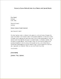 referal letters referal letter patient referral letter letters font www linguafest