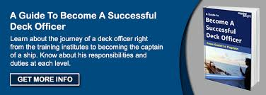 Gp Rating Career Flow Chart Five Things To Keep In Mind Before Joining Merchant Navy