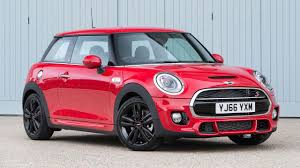Review: the LOUD Mini Cooper S Works 210 | Top Gear