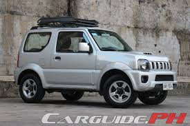 2018 suzuki jimny philippines. simple suzuki when other car companies rushed to create ever softening softroaders  suzuki has done the opposite and frankensteined a small suv thatu0027s perfect both as  for 2018 suzuki jimny philippines p