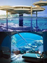 underwater hotel atlantis. Underwater Hotel Rooms Atlantis R