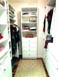 deep closet shelves deep narrow closet ideas narrow closet narrow walk in closet ideas walk in deep closet shelves deep narrow closet organization ideas