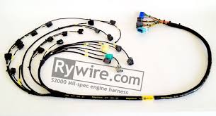 rywire com mil spec tucked s2000 harness Mil Spec Wire Harness Mil Spec Wire Harness #7 mil spec wire harness