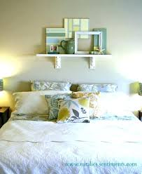 master bedroom wall art over the bed decor above diy