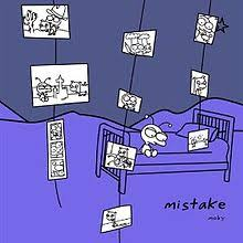 Moby Charts Mistake Moby Song Wikipedia