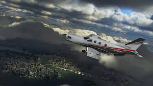 microsoft flight simulator closed beta