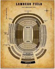 Guaranteed Rate Seating Chart Posters Prints Guaranteed Rate Field Baseball Seating