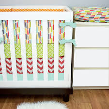 full size of c orange lime aqua yellow gender neutral crib bedding baby bedding modern neutral