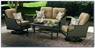 sams club outdoor furniture patio lazy boy replacement cushions