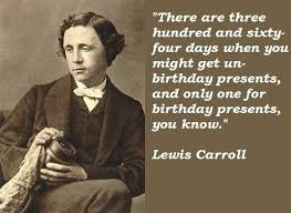Lewis Carroll Quotes Extraordinary Lewis Carroll Quote Quote Number 48 Picture Quotes