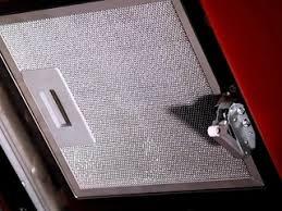 <b>Алюминиевый фильтр</b> в вытяжках Faber
