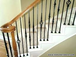 replacement stair spindles stairs average cost to replace wood for chairs chair parts wood spindles