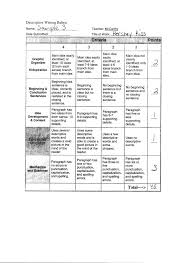 nylearns org descriptive writing by st lawrence lewis boces hershey kiss rubric sample 3
